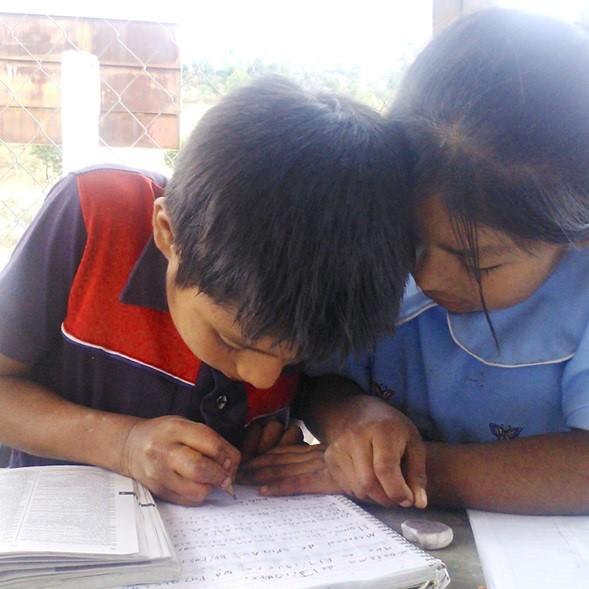Foto: Asociación Civil Aprender con Interés