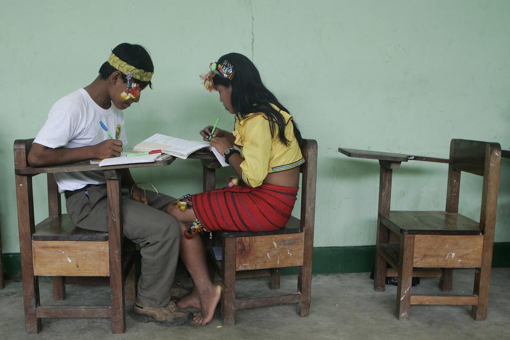 Foto: Agencia Española de Cooperación Internacional para el Desarrollo (AECID)/Flickr.