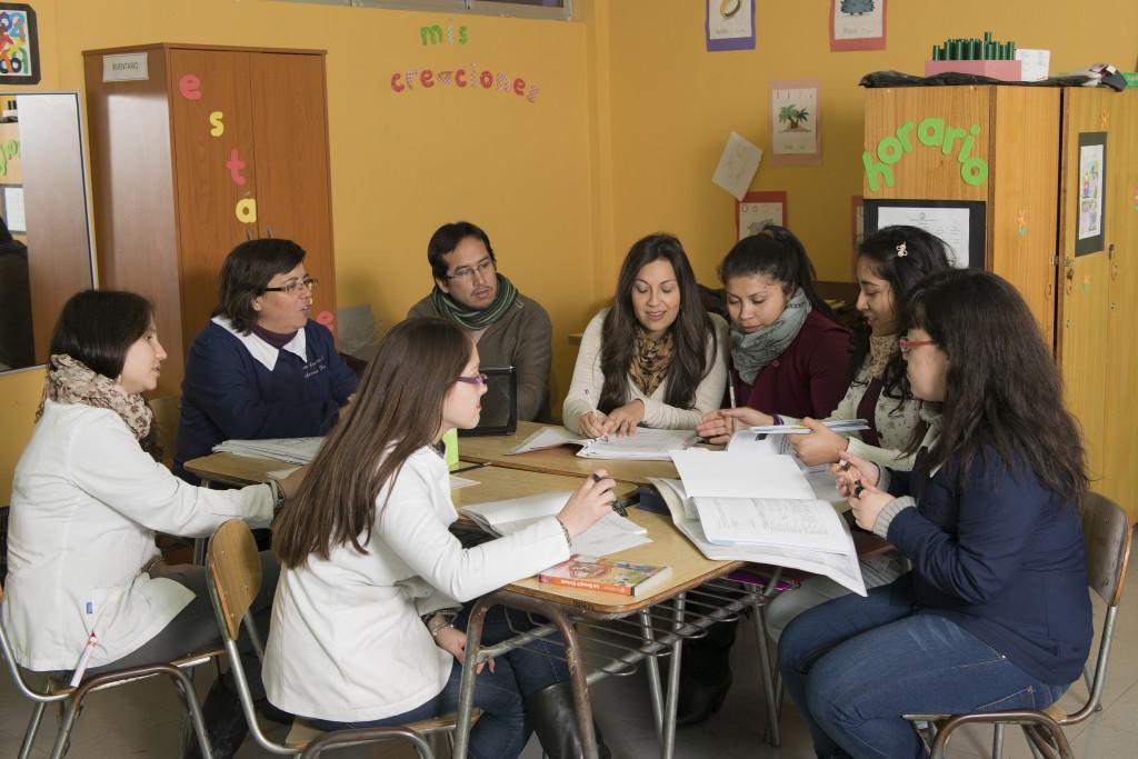 Foto: Fundación CAP