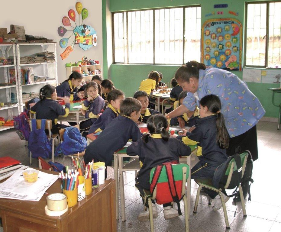Estudiante de pedagogia - 5 8