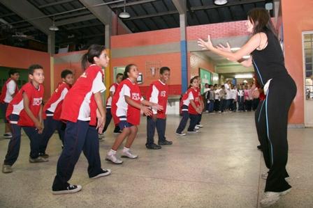 Foto: Asociación Internacional de Ciudades Educadoras