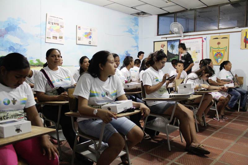 Foto: Fundación Transformemos
